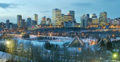 City Ski unique au Canada